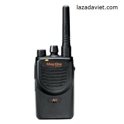 Bộ đàm Motorola MagOne A8 (UHF1)