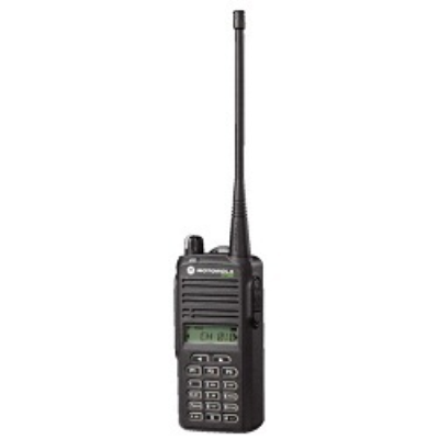 Máy bộ đàm Motorola CP1660 (VHF)