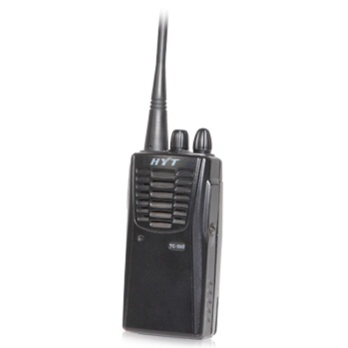 Bộ đàm cầm tay HYT TC-500 (VHF)
