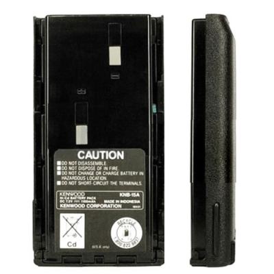 Pin máy bộ đàm Kenwood TK 3107 (KNB-15A)