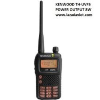 Bộ đàm Kenwood TH-UVF5