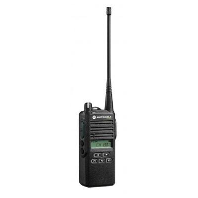 Bộ đàm cầm tay Motorola CP1300 (VHF)