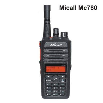 Bộ đàm Micall MC780 dùng Sim 3G