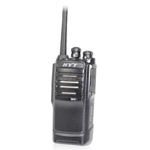 Bộ đàm cầm tay HYT TC-446S (VHF)