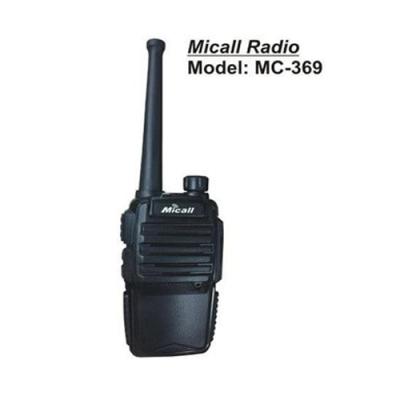 Bộ đàm cầm tay Micall MC-369