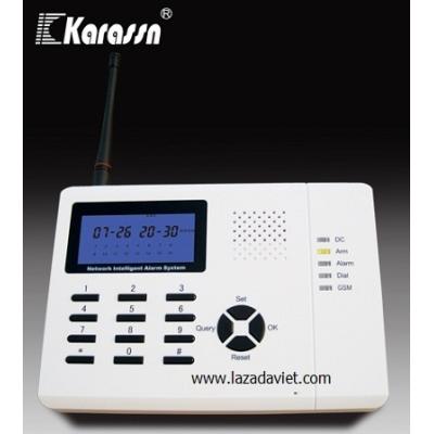 Báo động chống trộm không dây KARASSN KS-899