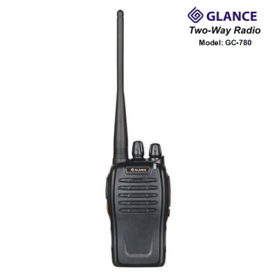 Bộ đàm cầm tay GLANCE GC 780
