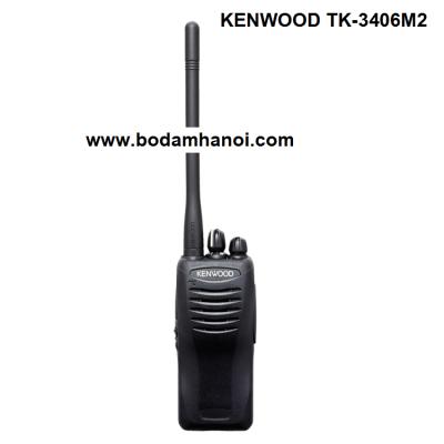 Bộ đàm Kenwood TK3406M2