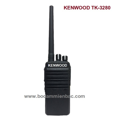 Máy bộ đàm Kenwood TK3280