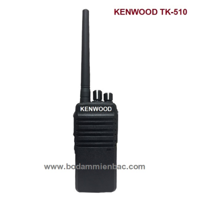 Bộ đàm Kenwood TK510