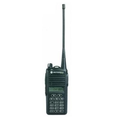 Bộ đàm Motorola CP 1660 ( VHF)