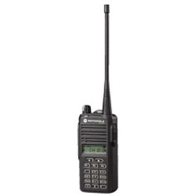 Bộ đàm cầm tay Motorola CP1660 (UHF)