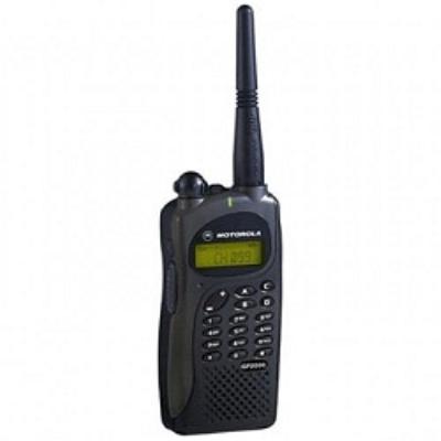 Máy bộ đàm  Motorola GP2000 (UHF)
