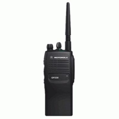 Bộ đàm cầm tay Motorola GP328 (VHF)