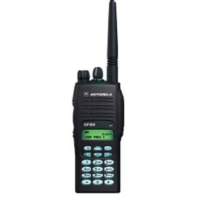 Máy bộ đàm Motorola GP338 (UHF)