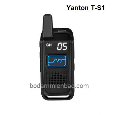 Bộ đàm cầm tay Yanton T-S1
