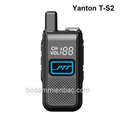 Bộ đàm cầm tay Yanton T-S2