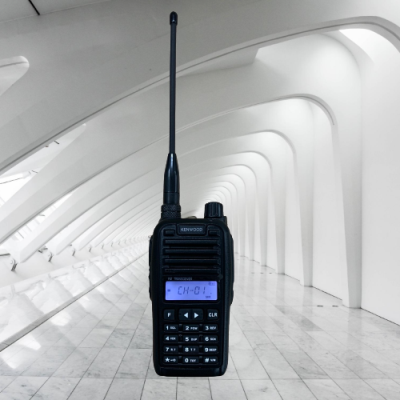 Bộ đàm Kenwood TH-K6AT (UHF)