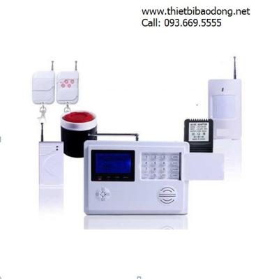 Báo động chống trộm không dây ABELL GSM-101