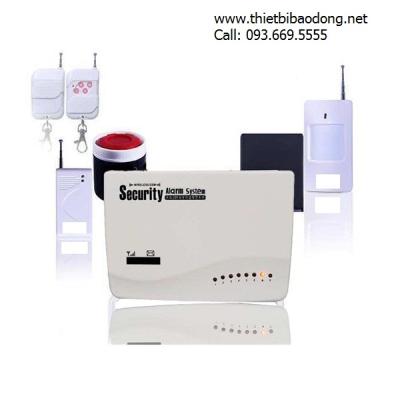 Báo động chống trộm không dây ABELL GSM-102