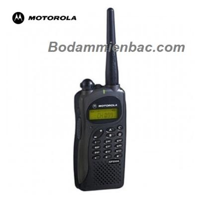 Máy bộ đàm Motorola GP2000